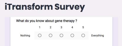 survey B